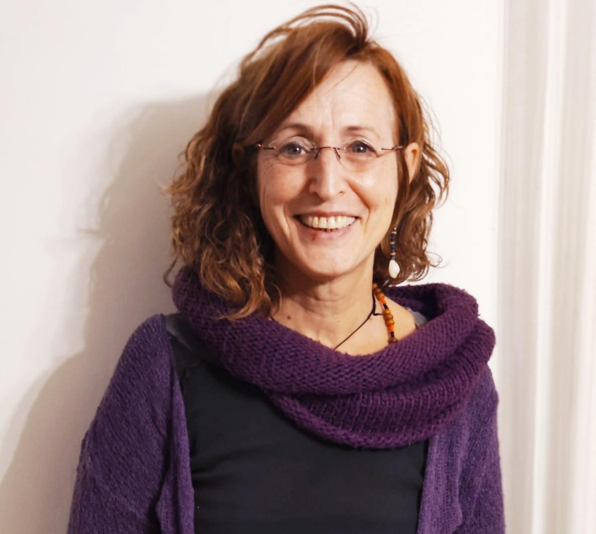 Laura Aguadé López