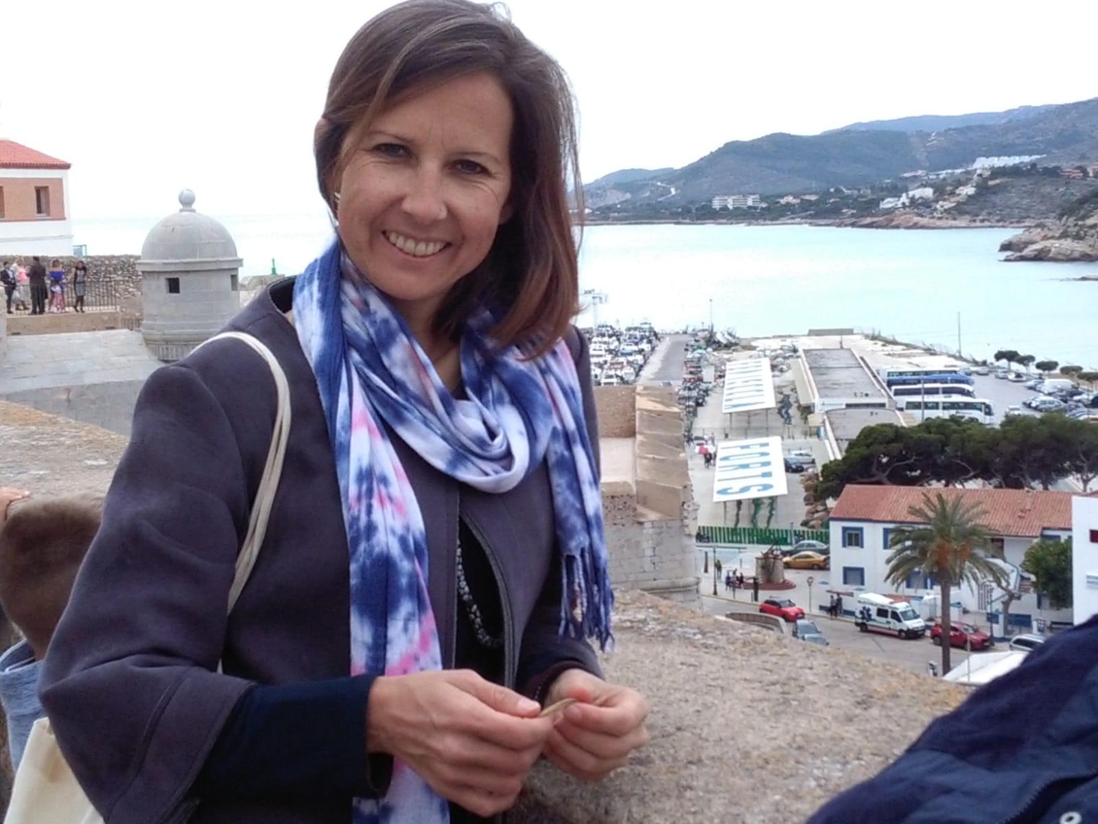 Inés Solé Guillén
