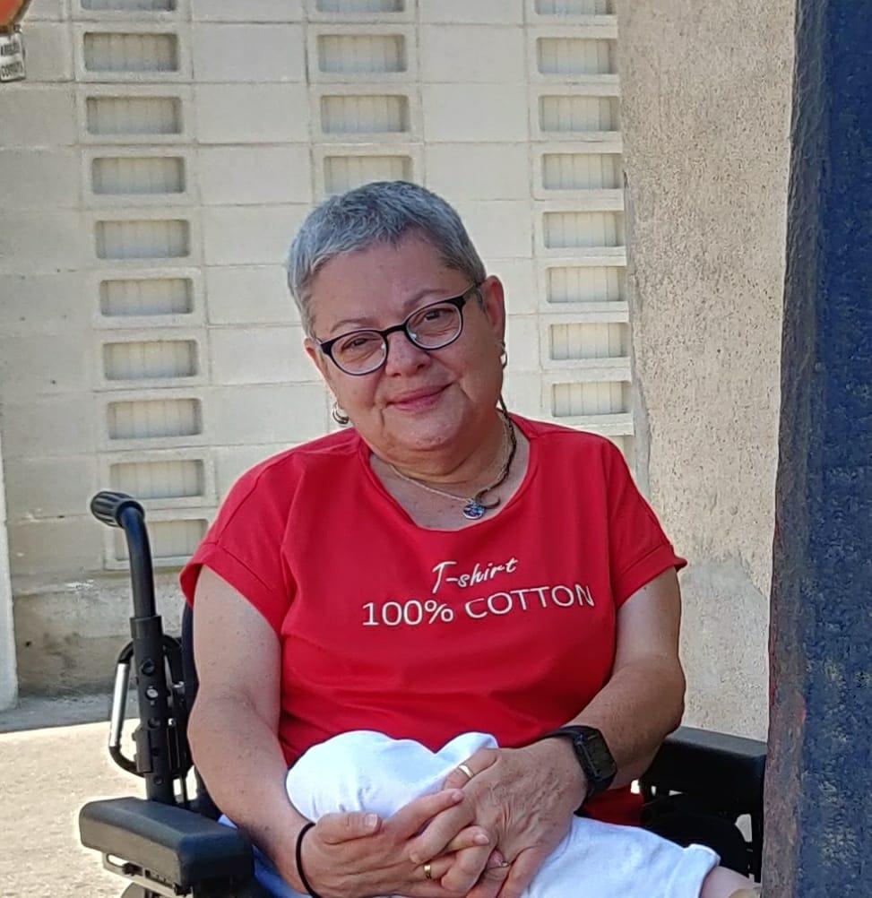 Montse Garcia Martínez