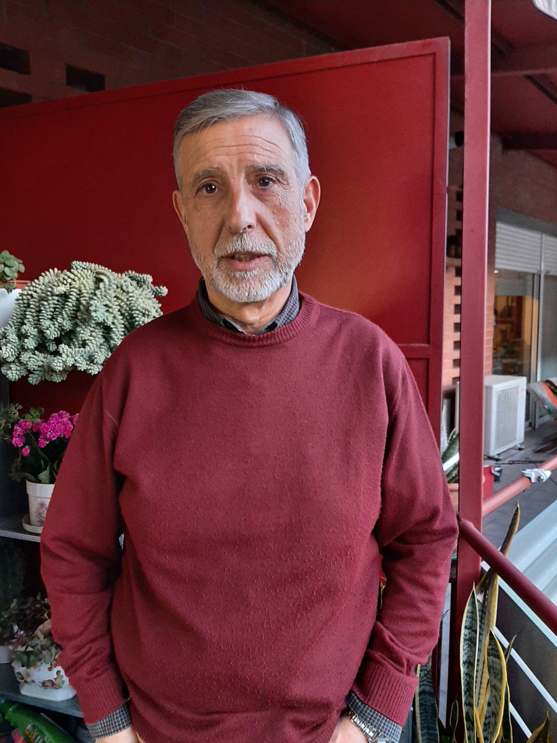 Joaquín Delgado Belmonte