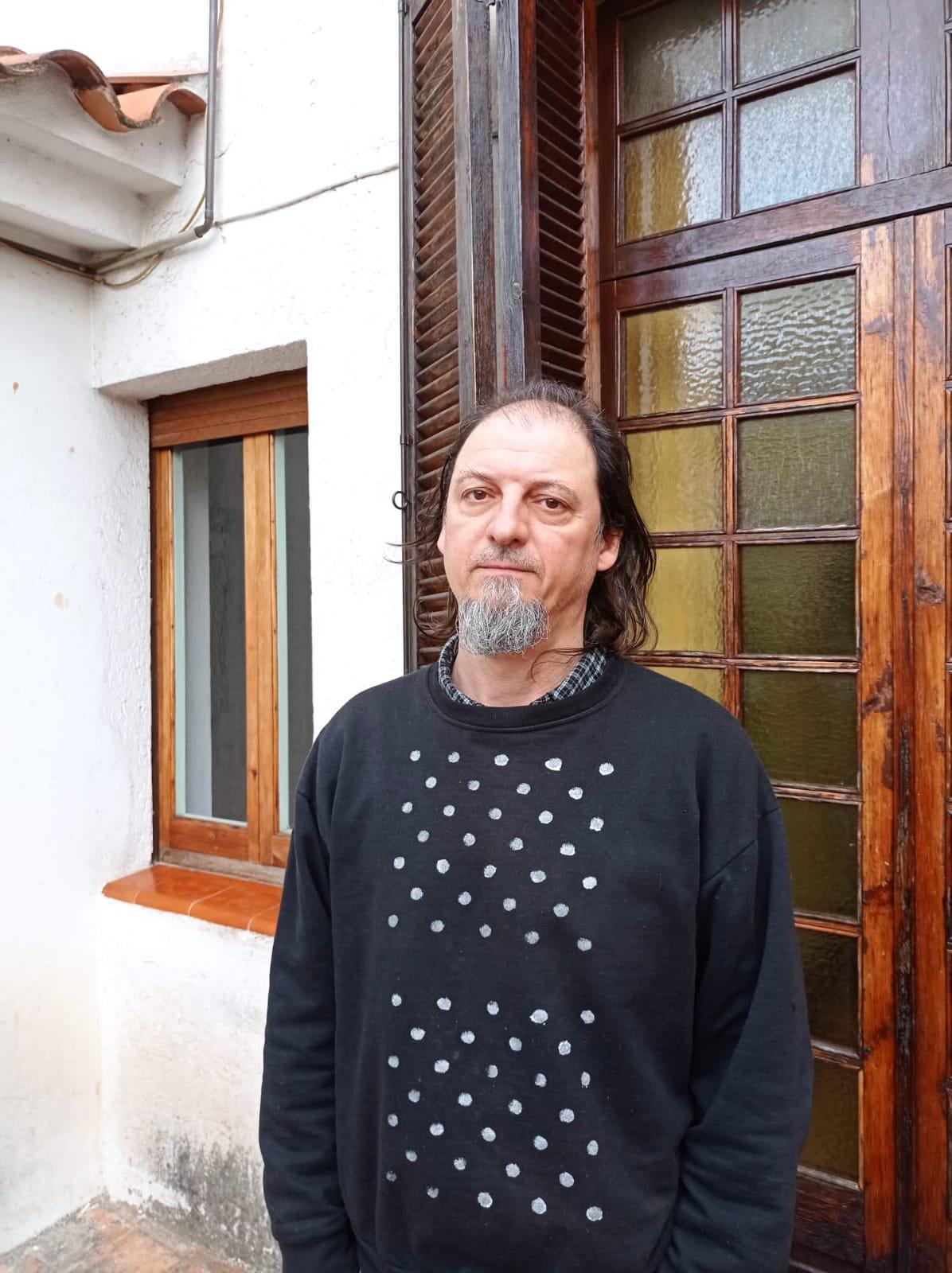 Lluís Ginestà