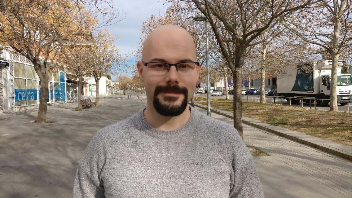 Dario Castañé